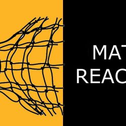 match-reaction