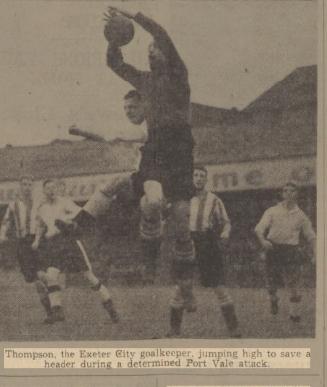 action shot 1939