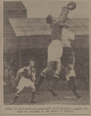 hanley 1939