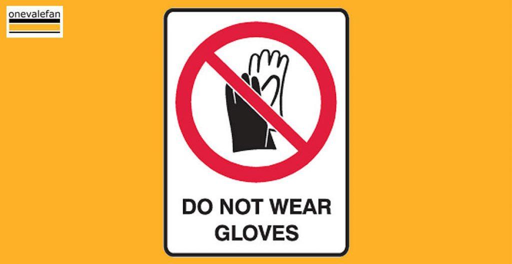 no-gloves