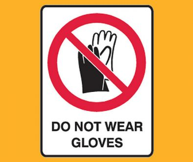 no-gloves