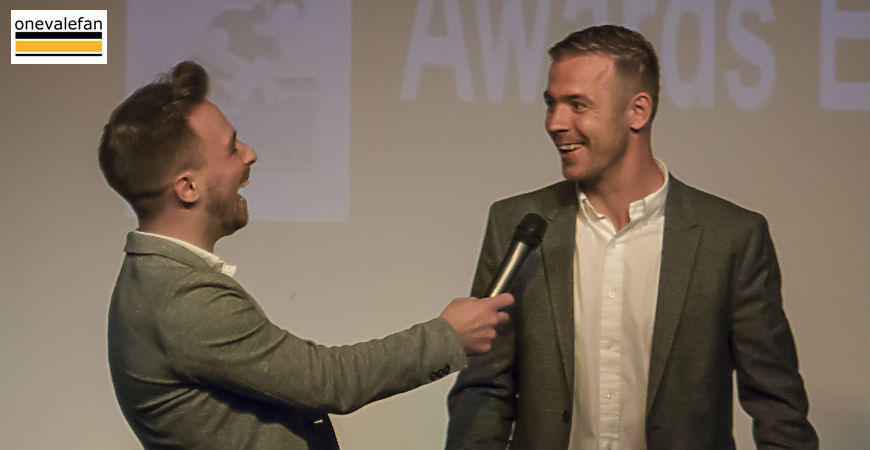 Player of the year awards 2018