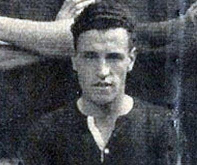 Wilf Kirkham