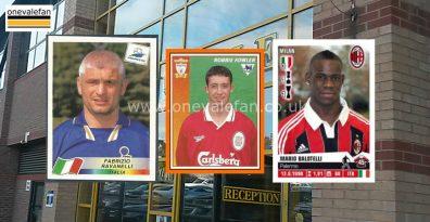 Five bizarre Port Vale transfer rumours