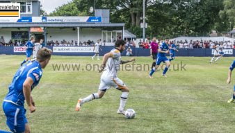 Kidsgrove 1-1 Port Vale gallery