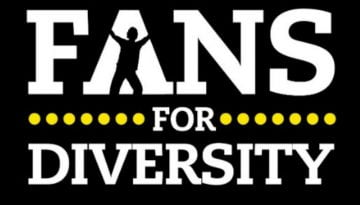 Fans for Diversity