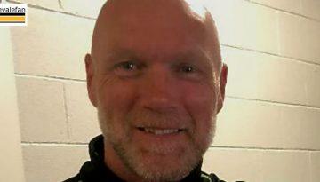 Neil Aspin