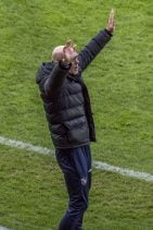 Manager Neil Aspin appeals a decision