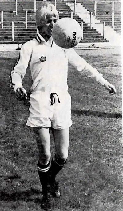 Kenny Beech
