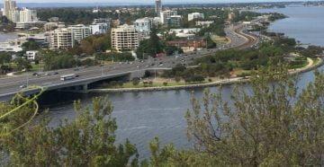 Narrow Bridge Perth