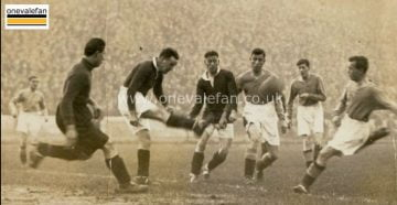 Clipping - Billy Briscoe against Chelsea