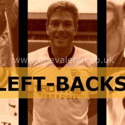 Port Vale left-backs quiz