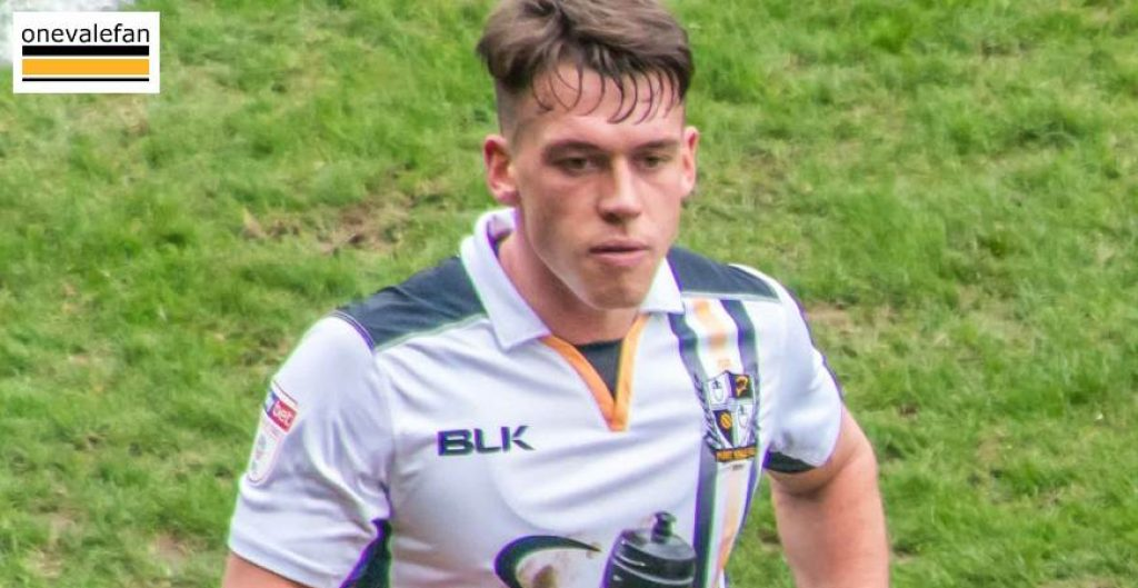 Luke Hannant