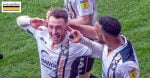 Striker Ricky Miller departs Port Vale FC