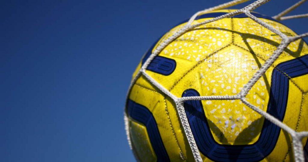 Football - Unsplash image