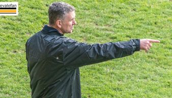 John Askey points