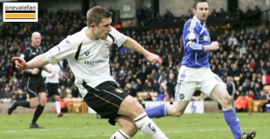Fixture History: Port Vale v Macclesfield Town