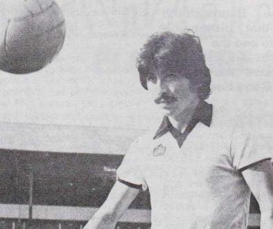 Gerry Keenan