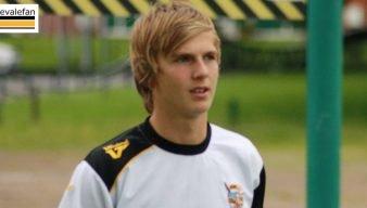 Ryan Lloyd