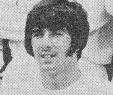 Tommy McLaren
