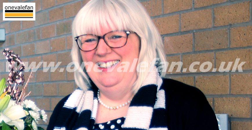 Carol Shanahan