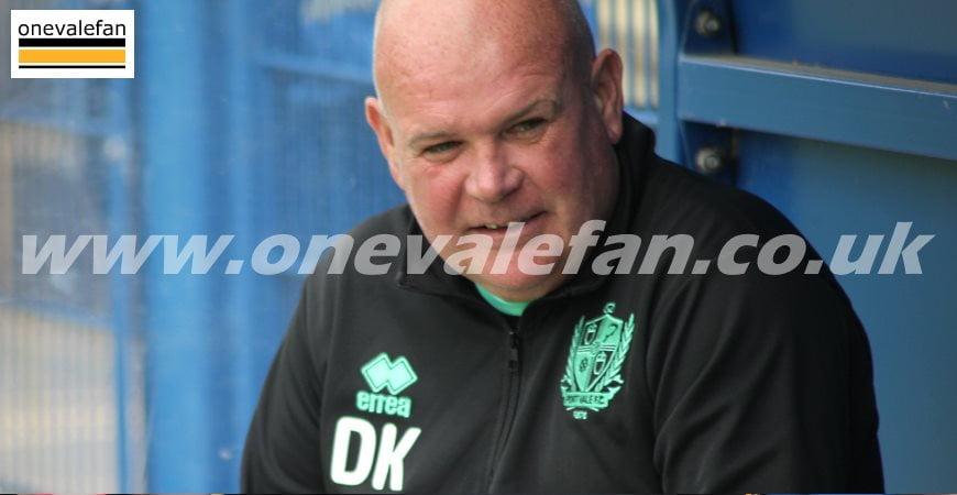 Dave Kevan