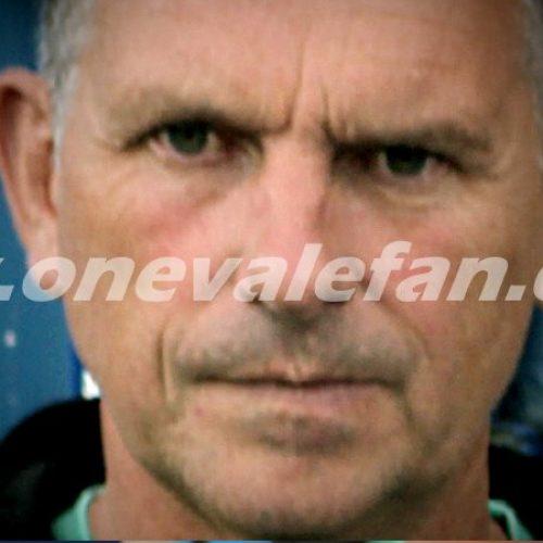 Port Vale manager John Askey