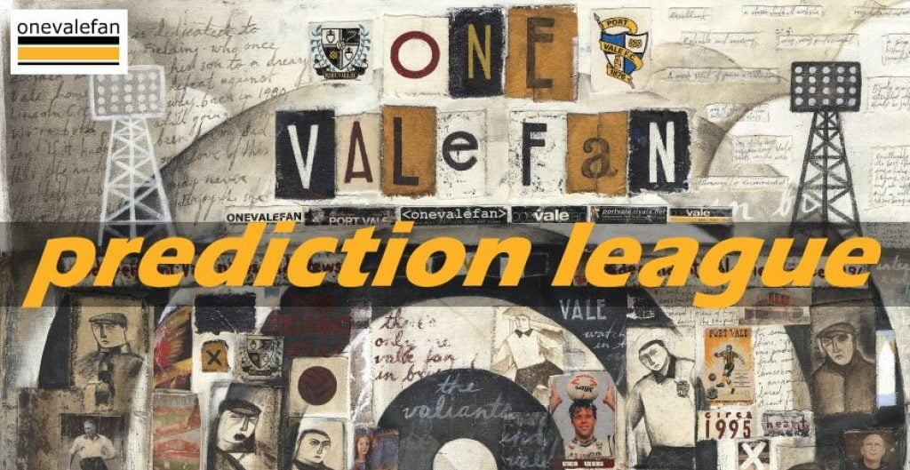OVF Prediction League