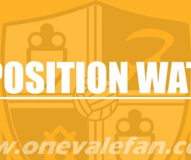 Opposition Watch