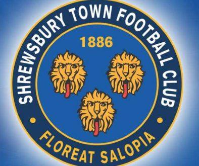 Shrewsbury Town crest