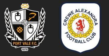 Crewe Alex preview