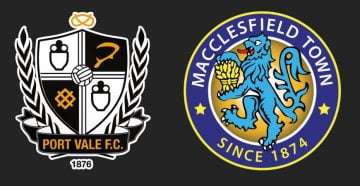 Macclesfield Town preview