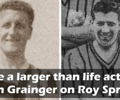 Roy Sproson / Colin Grainger