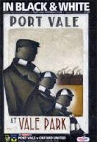 2012 Port Vale programme