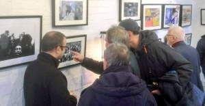 Take a look back at OVF's unique free memorabilia exhibition
