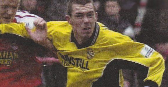 George O'Callaghan