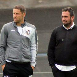 Michael Brown and Bruno Ribeiro