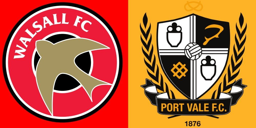 Walsall preview