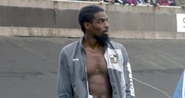 Anthony Grant - Port Vale - AS Photos