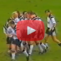 Port Vale 2-1 Bristol City 1995