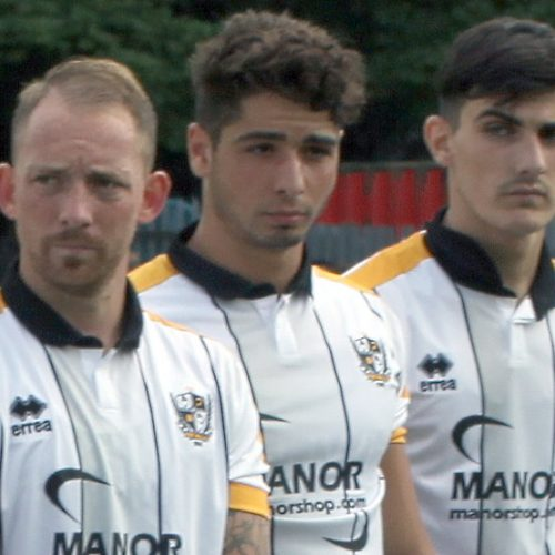 Port Vale trialists