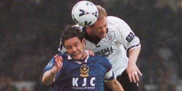 Port Vale 1998-99 goal compilation
