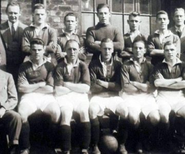 Port Vale 1929-1930