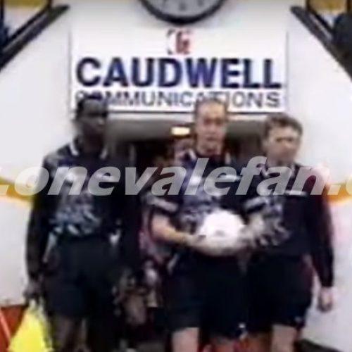 Port Vale v QPR 1997