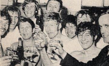 Port Vale promotion 1970