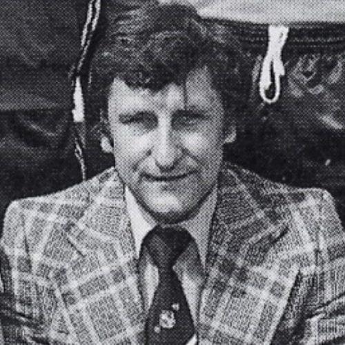 Dennis Butler