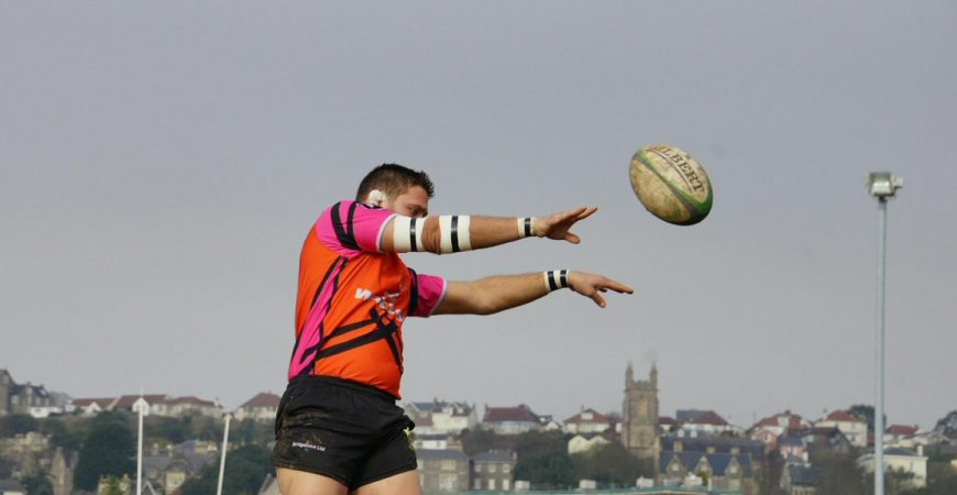 Rugby Lad Dating)