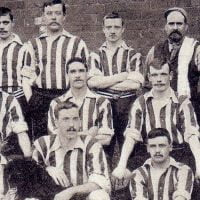 Over 100 Port Vale team photos from over a century of the club's existence.