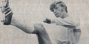 Roy Cross