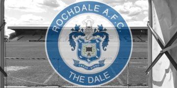 Port Vale v Rochdale friendly